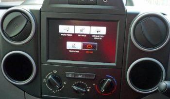 67 Plate Citroen Berlingo 1.6 BlueHDi 100 PS Enterprise 850 KG L1 full