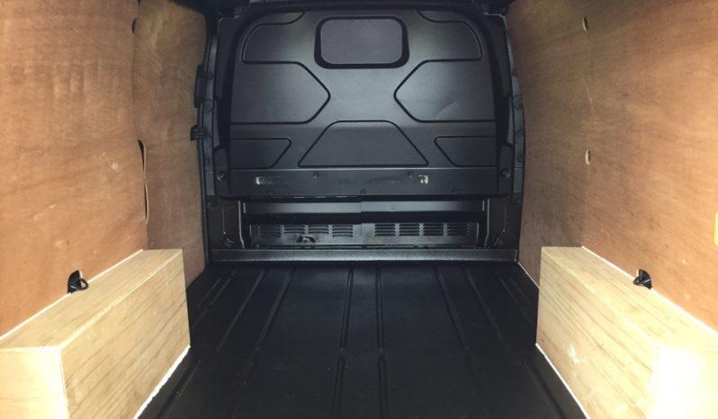 2016 Ford Transit Custom Regular Van Custom 290 SWB L1 LMTD 2.2TDCi 125PS 2015.5 full